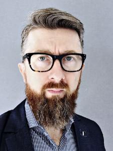 Krzysztof Gronowicz