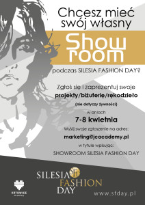 sfd plakat showroom